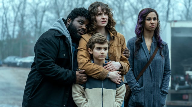 The NOS4A2 Season Finale Managed to Find Some Hope in Its Very Weird Darkness
