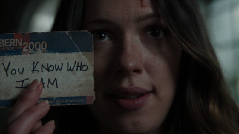 Image: Rebecca Hall in Iron Man 3, Marvel (via Marvel Cinematic Universe Wiki)