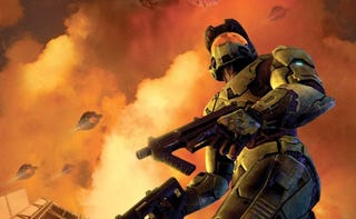 Illustration for article titled Halo Developer Joins Forces With Activision