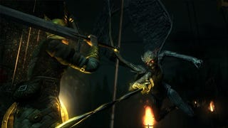 Illustration for article titled 2009 Game of the Year Finalist Debate: Demon's Souls