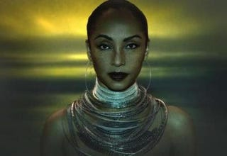 Illustration for article titled Sade, Reluctantly Back in the Spotlight