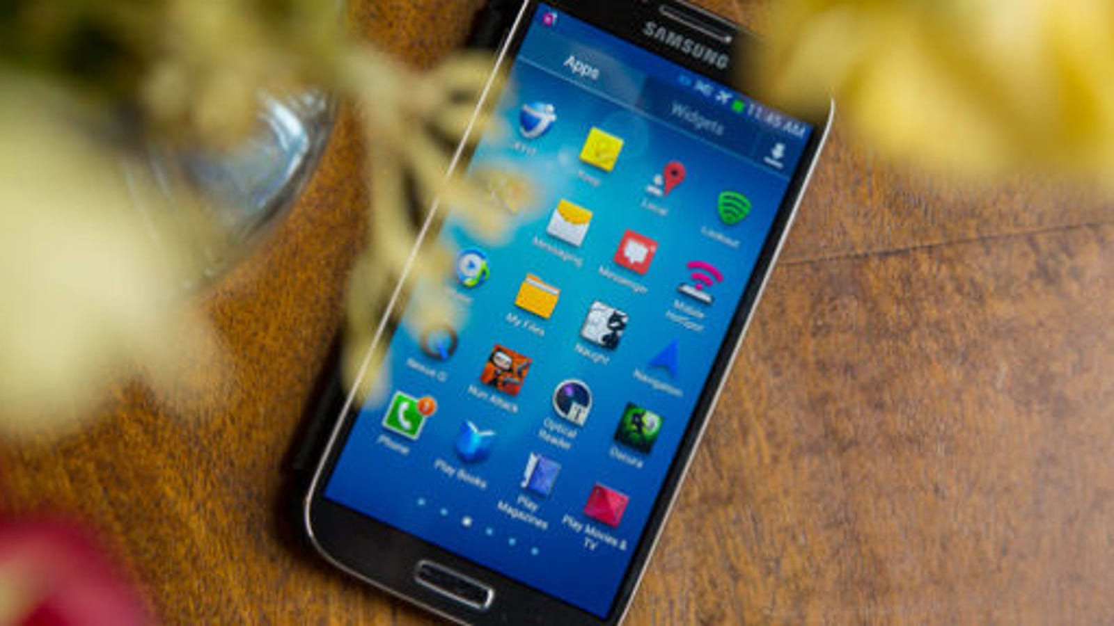 Galaxy S6 Rumor Roundup: Everything We Think We Know