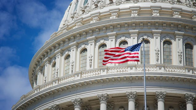Nation's Flag Nerds Anxiously Watching D.C. Statehood Push