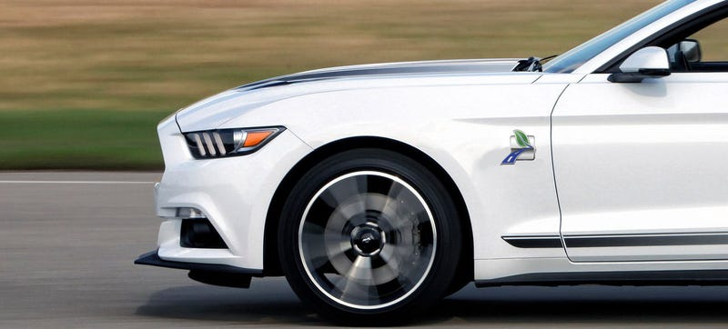 Ilration For Article Led Why The Hybrid Ford Mustang Is Car Enthusiasts Have Been Waiting