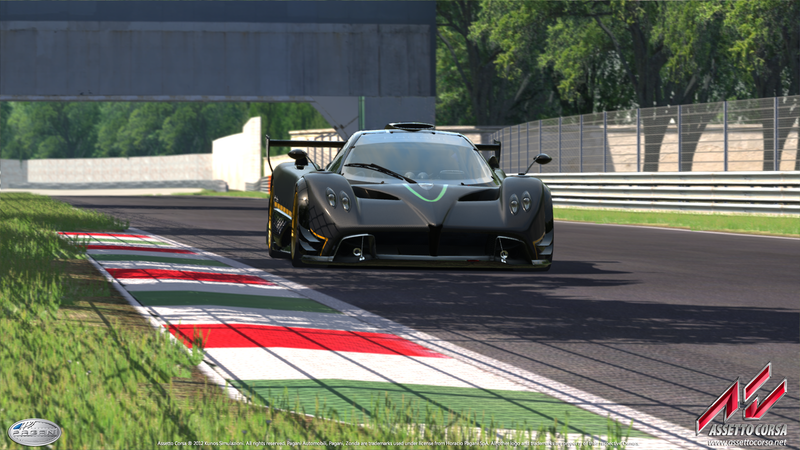 Illustration for article titled Assetto Corsa