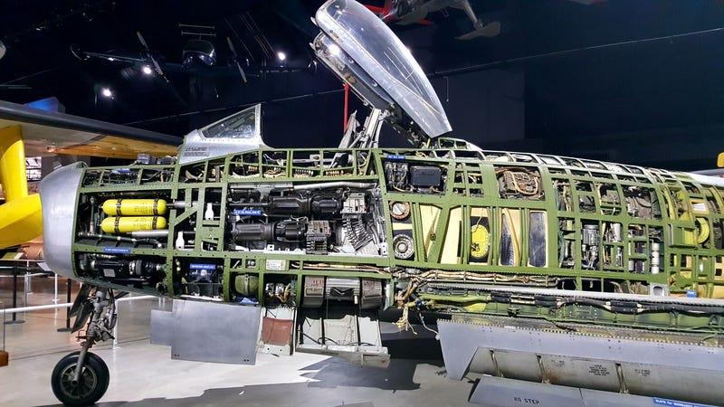 Illustration for article titled Dayton Air Force Museum- Massive photodump inside