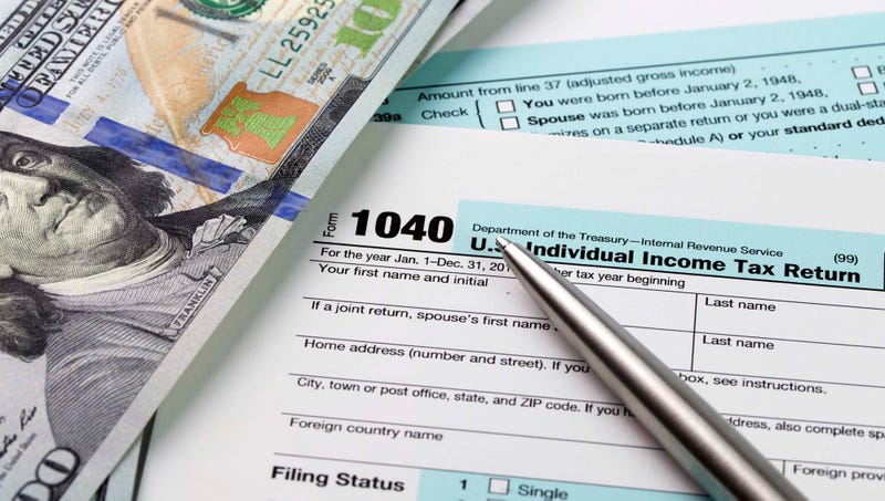 Illustration for article titled Commonly Overlooked Tax Credits
