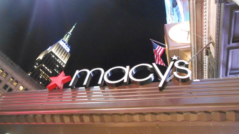 Illustration for article titled New Lawsuit Alleges Macy's Discriminates Against Black, Latino Employees in Its Hiring Practices