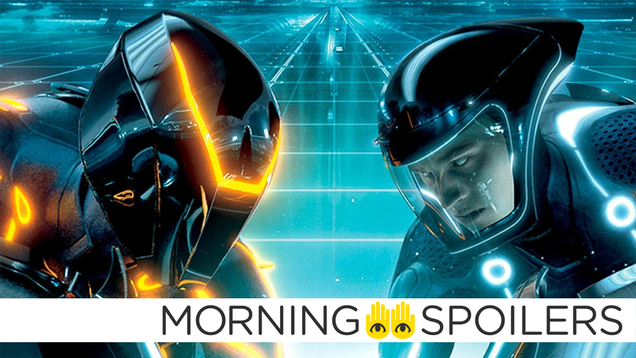 Jared Leto May Have Let Slip Tron 3 s Working Title