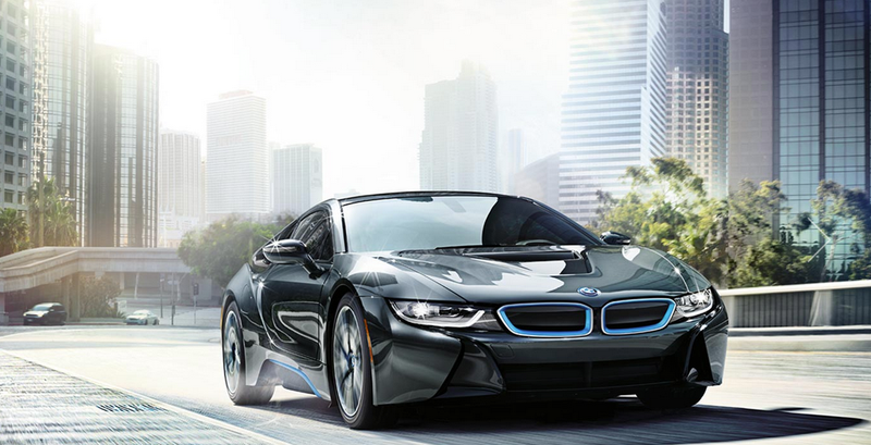 Illustration for article titled BMW i8: The Ultimate Buyer's Guide