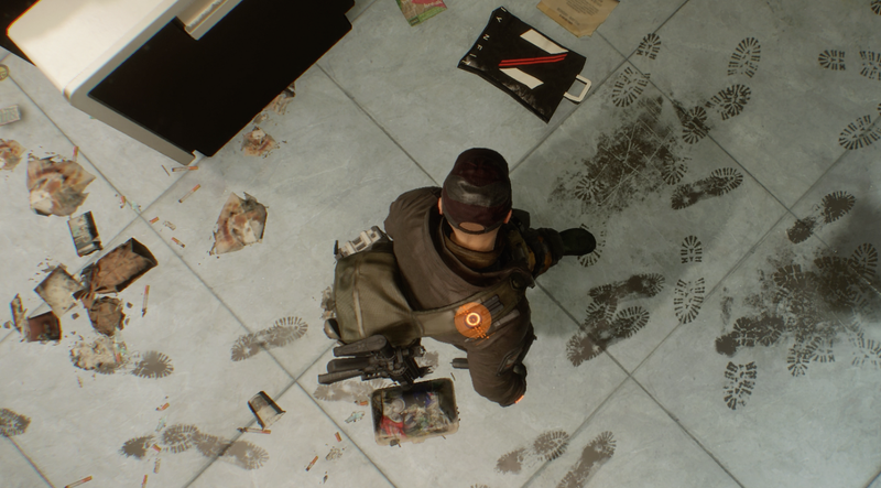 Illustration for article titled The Division's Survival Expansion Has A Good Story After All