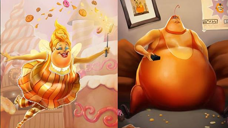 Illustration for article titled Disney Prematurely Indefinitely Delays Controversial Fat Shameland