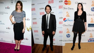 Illustration for article titled Why Are Some Celebrities Still Using AOL Email?