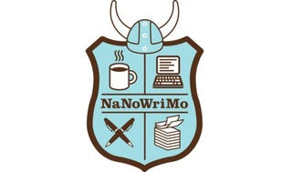 Illustration for article titled Can You NaNoWriMo If You Don't Want to Write a Novel?