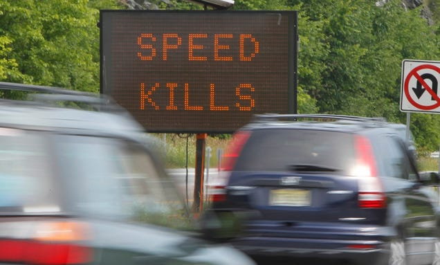 Why Are America's Traffic Deaths Rising So Fast?