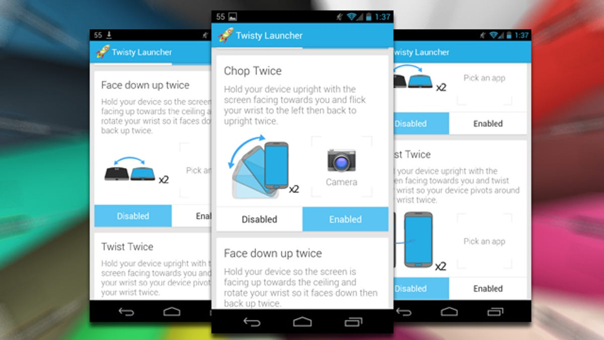 How to Get Some of the Best Moto X Features on Your Android Phone Now