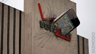 Illustration for article titled How to Stop Your Verizon iPhone 5 from Using Waaaaaay Too Much Data