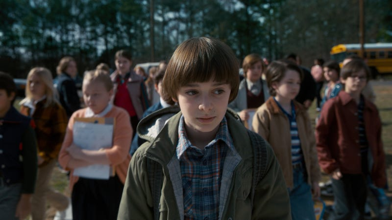Season 3 of Stranger Things will finally give poor Will Byers a break