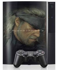 Illustration for article titled Europe Getting MGS4 Bundle After All