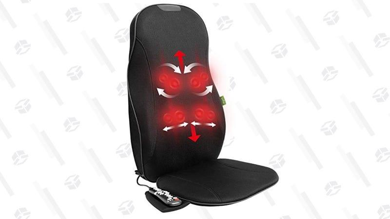 Mynt Seat Massager | $100 | Promo code M2510111