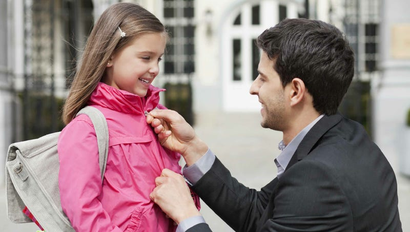 Illustration for article titled Back-To-School Preparation Tips For Parents