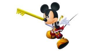 Illustration for article titled In Japan, Being Mickey Mouse Is a Part-Time Job