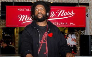 Questlove (Gilbert Carrasquillo/Getty Images)