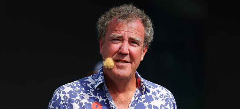 Illustration for article titled Have You Ever Worked With Jeremy Clarkson? Tell Us Your Experiences