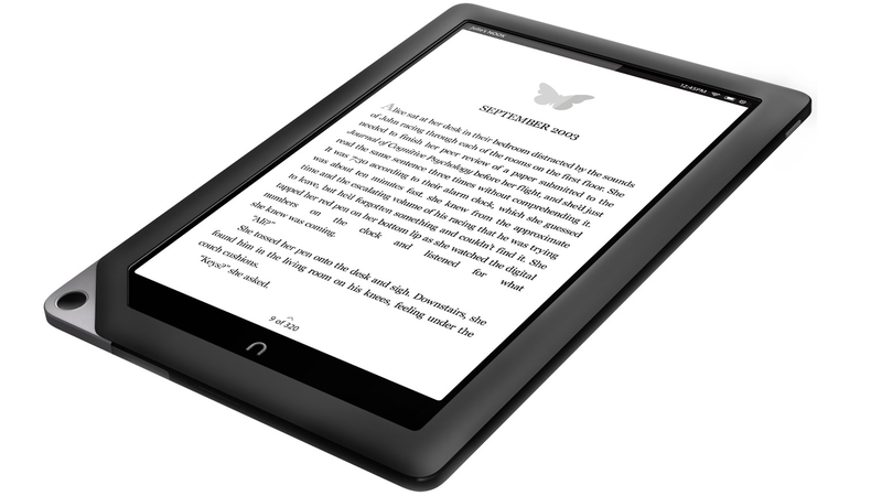 Illustration for article titled Barnes And Noble Will Give You a Free Nook Simple Touch If You Just Buy a Nook HD+