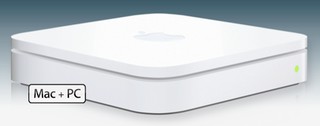 Illustration for article titled Apple Airport Extreme 802.11n Has VPN Issues