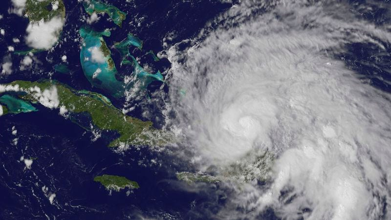 Illustration for article titled Meteorologists Say Upcoming Hurricane Season To Be Permanent