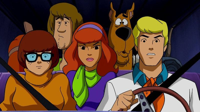 Illustration for article titled Warner Bros. to launch Hanna-Barbera cinematic universe with agents of S.C.O.O.B.