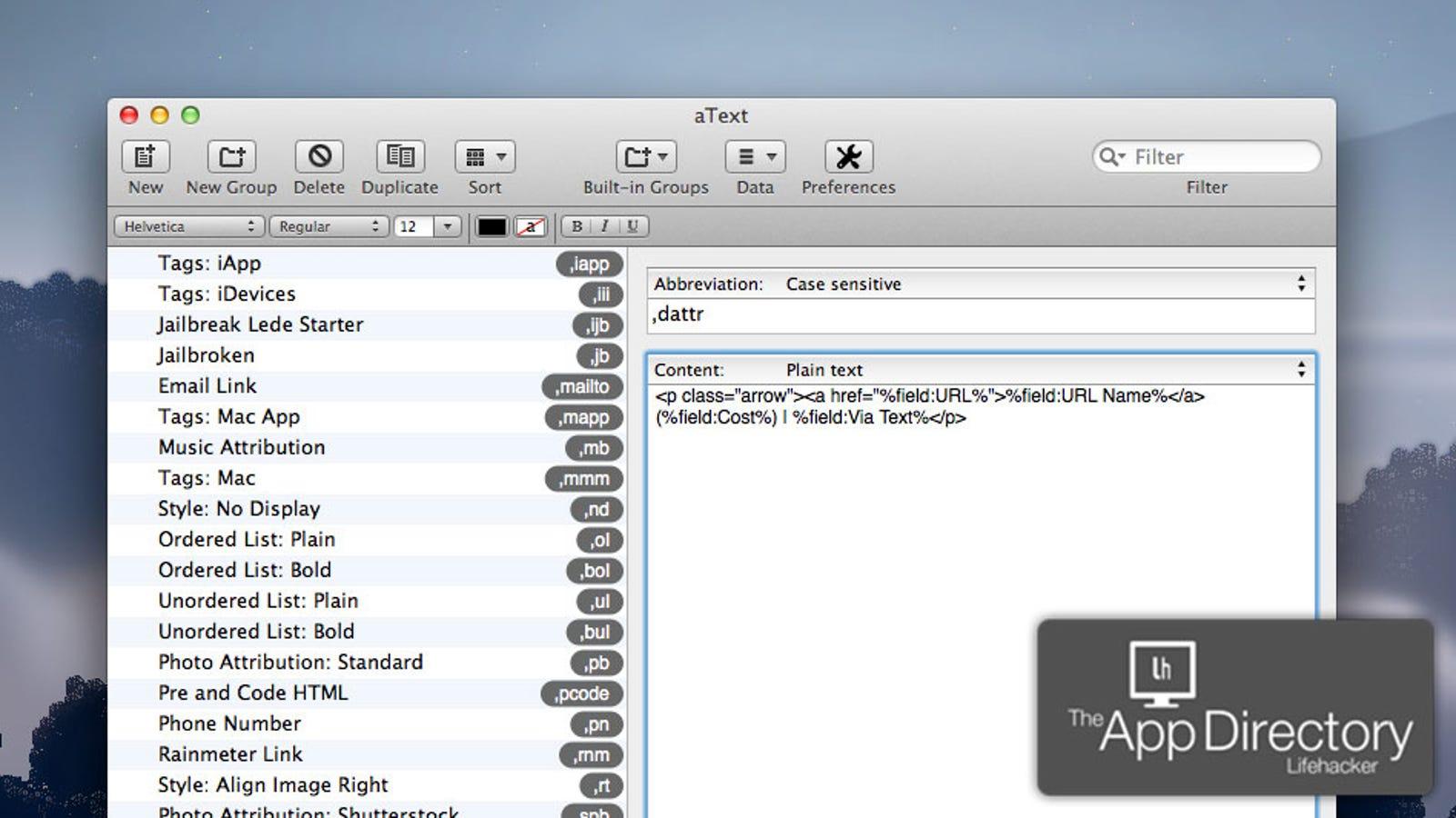 Text blast app for macbook