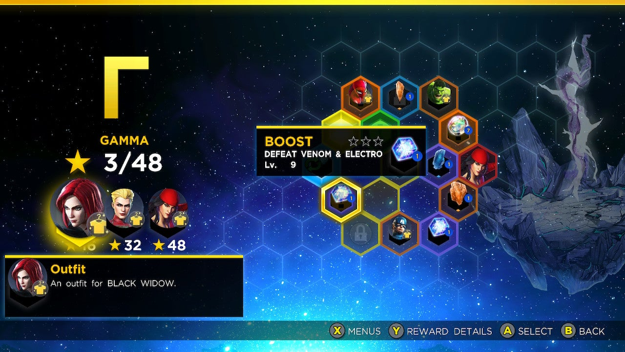 Marvel Ultimate Alliance 3: The Kotaku Review