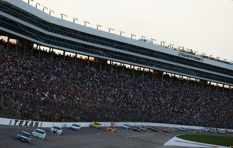 Going to my first ever nascar sprint cup race soon what for Texas motor speedway nascar experience