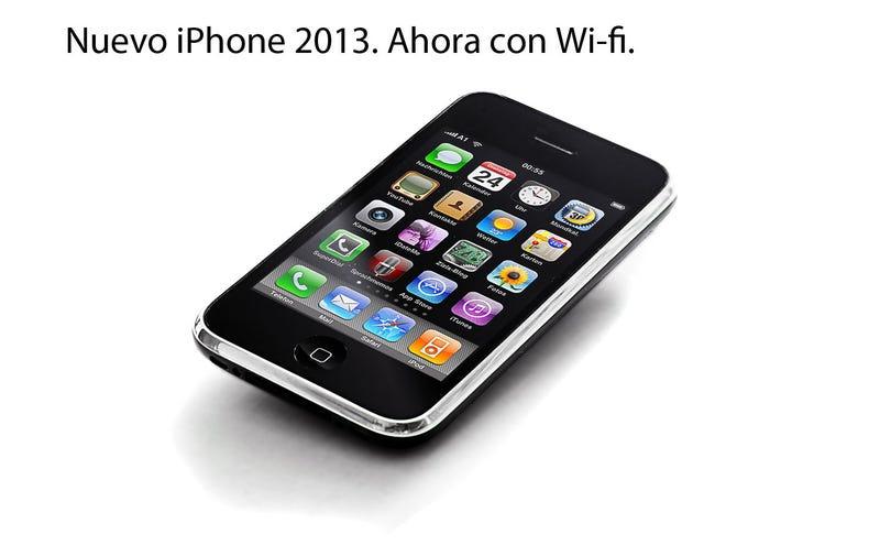 Illustration for article titled Apple lanzará un nuevo iPhone más barato