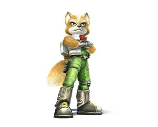 Illustration for article titled No Star Fox? Nintendo, You Have A Volunteer