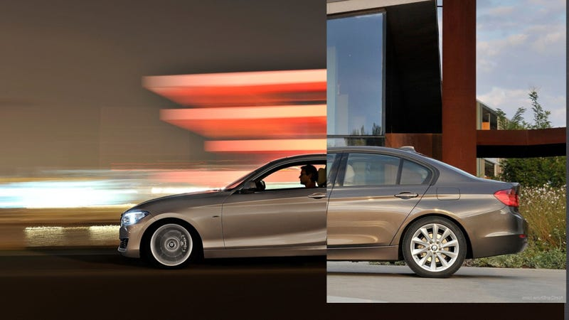 Illustration for article titled Show Us The BMW 2 Series Gran Coupe