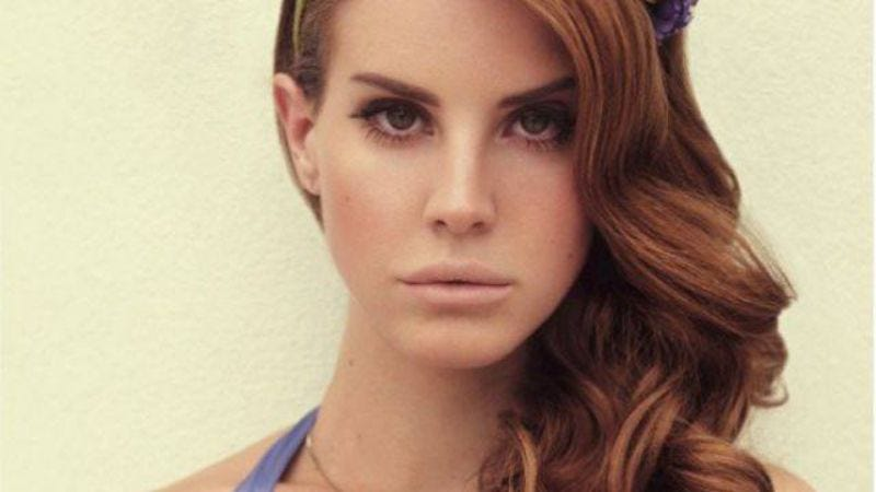 Illustration for article titled Lana Del Rey's new album is coming in September