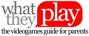 Illustration for article titled IGN Closes Parents' Guide What They Play