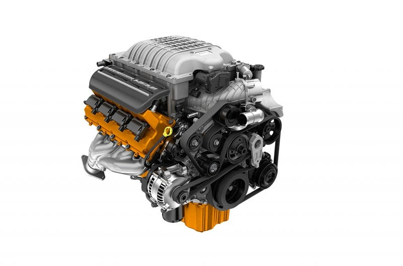 Illustration for article titled Every V8 Available Today