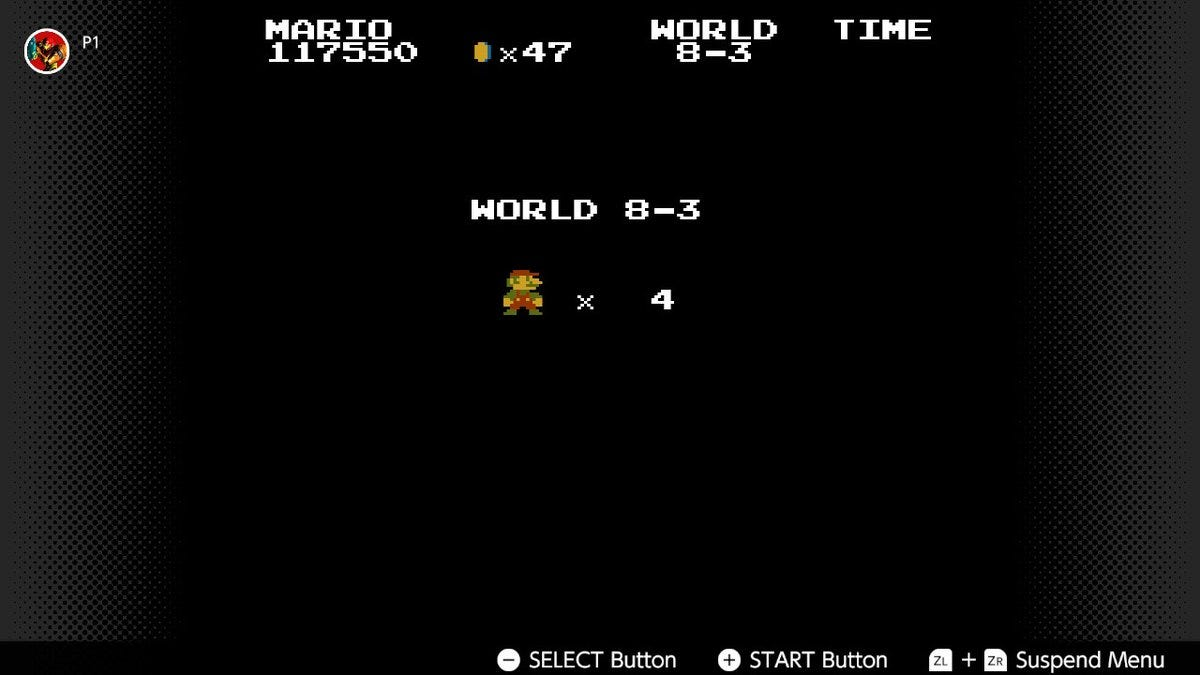 What Made Super Mario Bros  Level 8-3 So Good