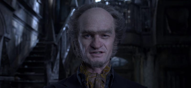 Illustration for article titled The Full Trailer for Netflix's A Series of Unfortunate Events Show Is Better Than the Movie