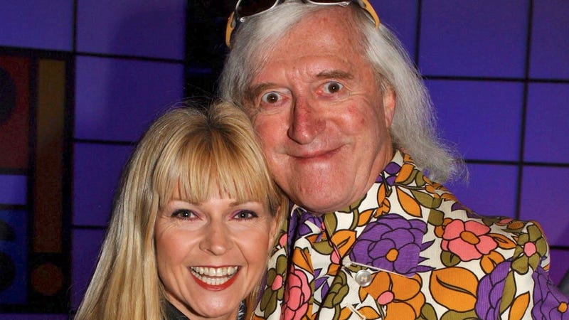 Illustration for article titled Famously Quirky BBC Star Jimmy Savile Was Likely a Quirky Child Molester, Too
