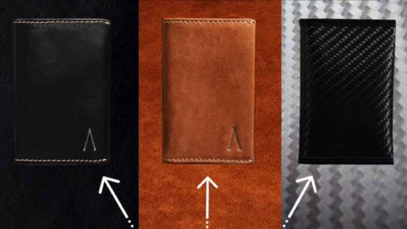 FLIP Wallet | $45 | Indiegogo | 2-Pack for $75 | $45 | Indiegogo | 2-Pack for $75