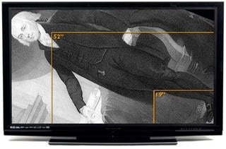 Illustration for article titled Olevia 65-inch LCD HDTVs Back on Woot For $2300, 40% Below Amazon