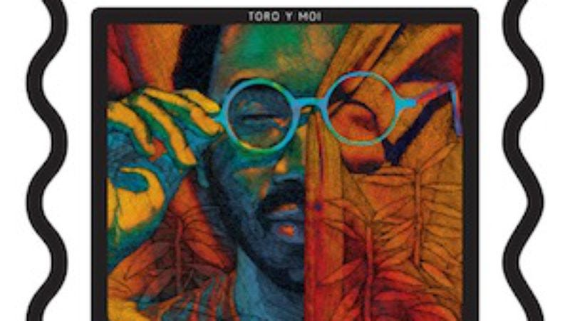 "Illustration for article titled Toro Y Moi announces new album of ""sincere pop music"""