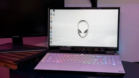 Alienware Area-51m Review: Upgradeable Laptops Are Good