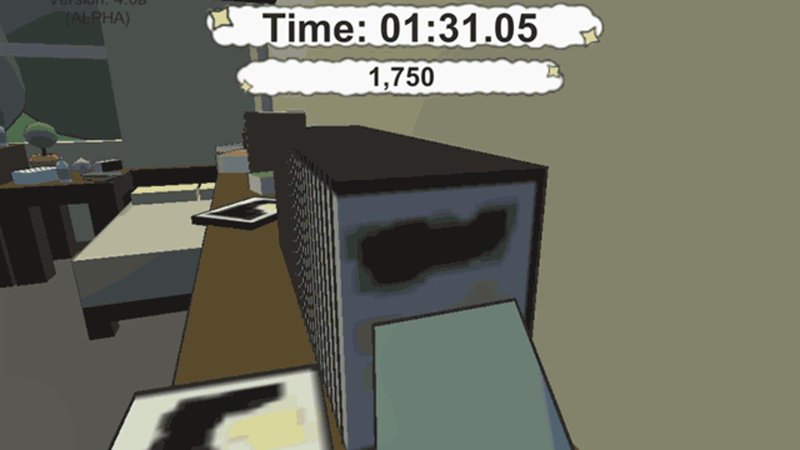 El simulador que esperabas: conviértete en gato en tu navegador