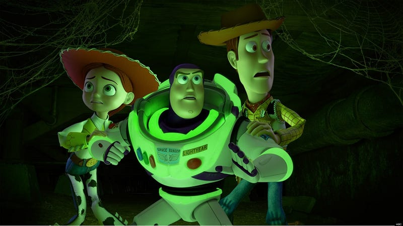 Illustration for article titled La primera animación de Pixar en TV promete tanto como sus películas